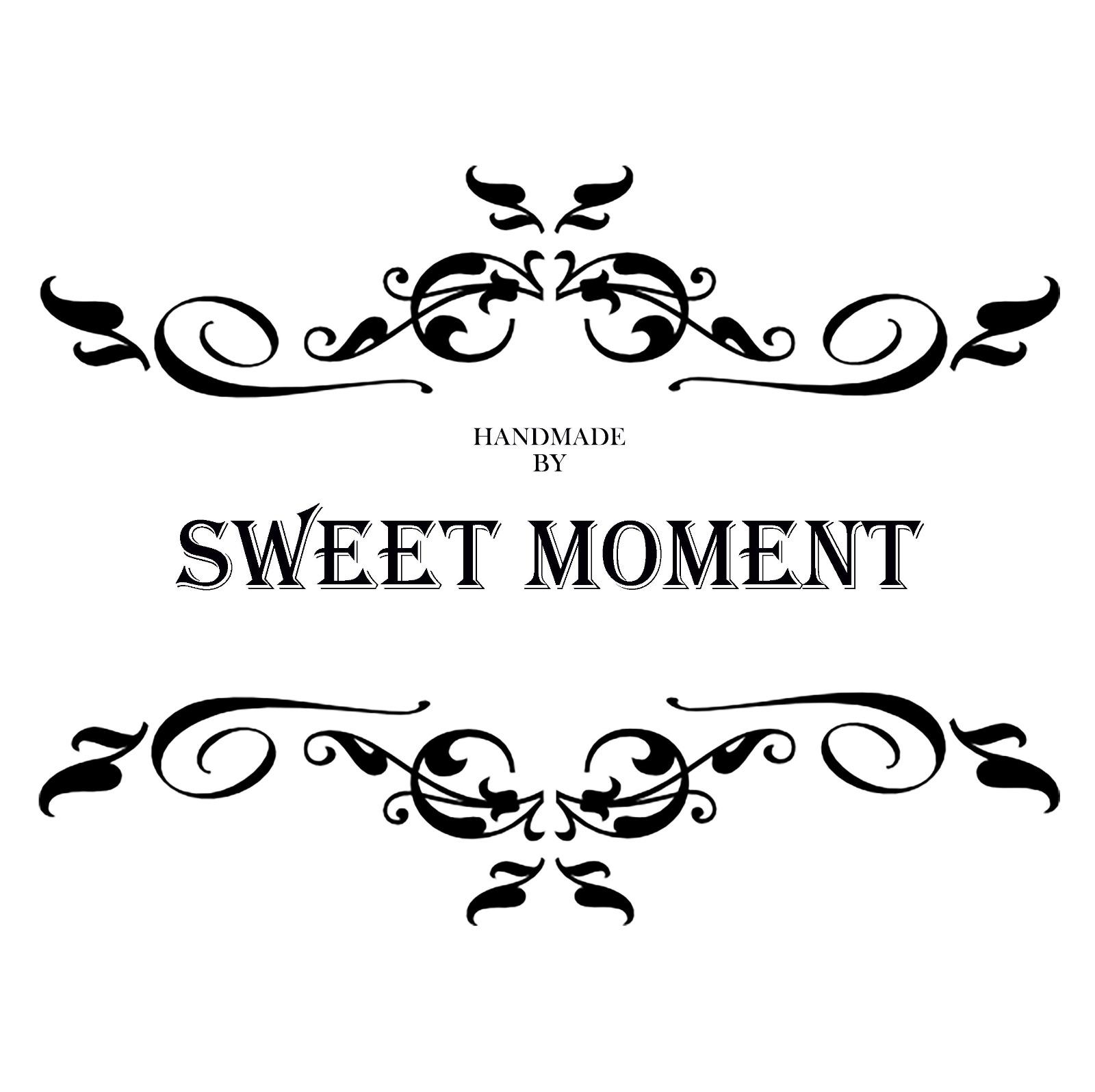 Sweet Moment Logo